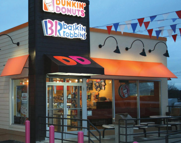 Cooley-Brite - Dunkin Donuts
